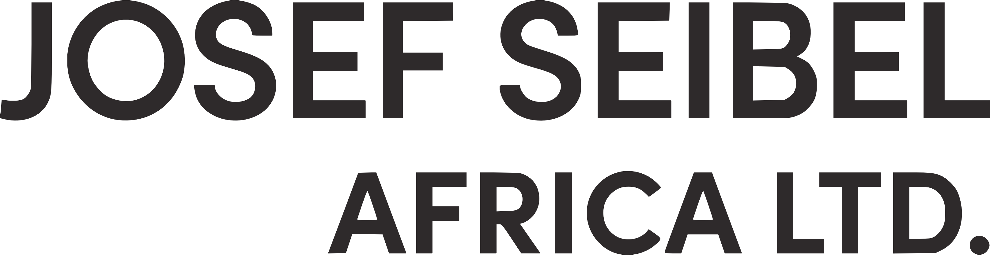 Josef Seibel Africa